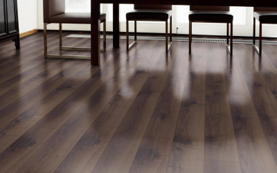 KAINDL LAMINATE CLASSIC TOUCH – Wide Plank