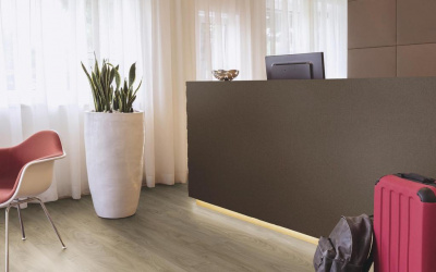 KAINDL LAMINATE NATURAL TOUCH - Langdiele